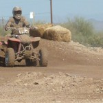 Arizona Off Road Promostions Race Ryan Chamberlin #173
